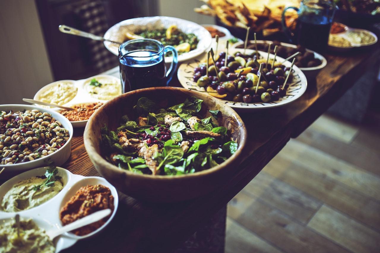 Lækker mad med god samvittighed